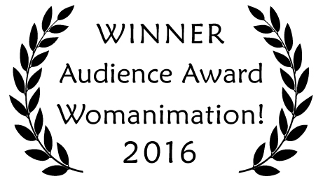 Womanimation! Audience